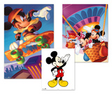 Mickey Mouse Bundle Value Set
