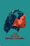 Thor: Ragnarok - Valkyrie Prints