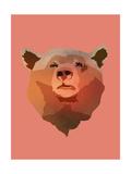 Karhu Poster tekijänä Meagan Jurvis