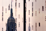 Empire State Building in NYC Prints