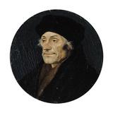 Erasmus, C.1532 Impressão giclée por Hans Holbein the Younger