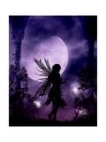 Dancing in the Moonlight Posters por Julie Fain