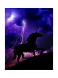 Into the Storm Posters por Julie Fain