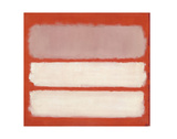 Untitled, 1958 Posters by Mark Rothko