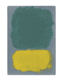 Untitled, 1968 Posters by Mark Rothko