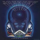 Journey - Frontiers, 1983 Plakat