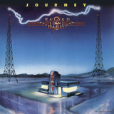 Journey - Raised on Radio, 1986 Print