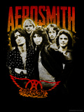 Aerosmith Posters