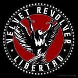 Velvet Revolver - Libertad Affiche