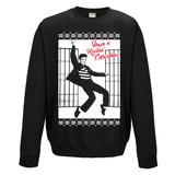 Crewneck Sweatshirt: Elvis Presley - Have A Rockin' Xmas T-Shirt