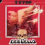 ZZ Top - Deguello, 1979 Posters