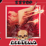ZZ Top - Deguello, 1979 Poster