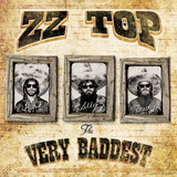 ZZ Top - The Very Baddest, 2014 Posters