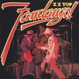 ZZ Top - Fandango!, 1975 Plakater