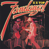 ZZ Top - Fandango!, 1975 Prints