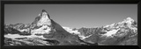 Matterhorn Switzerland Framed Photographic Print