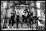 KISS - At the Gate of Buckingham Palace Photo