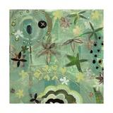 Floral Fantasies 1 Prints by Aleah Koury
