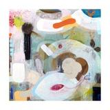 Changed My Mind 5 Prints by Aleah Koury