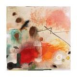 Changed My Mind 1 Print by Aleah Koury