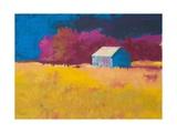 Early Fall near Roanoke Posters by Mike Kelly