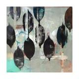 Mindful Grey Art by Jennifer Rasmusson