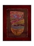 Asian Bowls II Affiches par Linda Maron