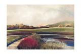 Edge of Autumn Prints by Aleah Koury