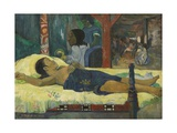 The Birth Posters por Paul Gauguin