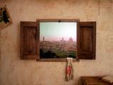 Florence Photographic Print by Alan Klug