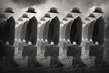 Armée Reproduction photographique par Tommy Ingberg