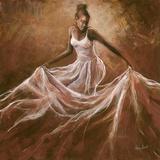 Ethereal Grace Kunst av Monica Stewart