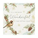 Christmas Tradition IV Posters av Katie Pertiet