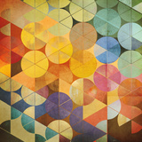 Full Circle I Posters by  NOAH