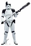Star Wars VIII The Last Jedi - Executioner Trooper - Mini Cutout Included Sagomedi cartone