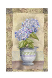 Spring Hydrangea Prints by Abby White