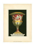 Vase with Chariot Posters por  THOMASSIN