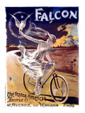 Falcon Giclee Print by  PAL (Jean de Paleologue)