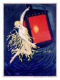 La Liberte Giclee Print by Jean D' Ylen