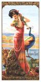 Poster Cordial-Médoc Stampa giclée di Gaspar Camps