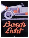 Bosch Giclee Print by Lucian Bernhard