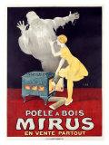 Mirus Giclee Print by J. J. Stall