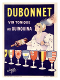 Dubonnet Giclee Print by  Clerice