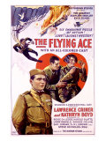 The Flying Ace Giclee Print