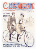 Clement Giclee Print by  PAL (Jean de Paleologue)