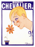 Maurice Chevalier Giclee Print by Charles Gesmar