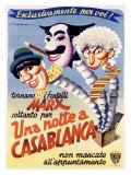 Una Notte a Casablanca Giclee Print by Enrico Deseta
