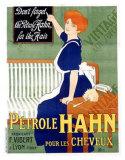 Petrole Hahn Giclee Print
