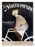 The Northhampton Giclee Print