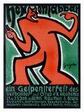 Hexen Labbar Giclee Print by  Geiger